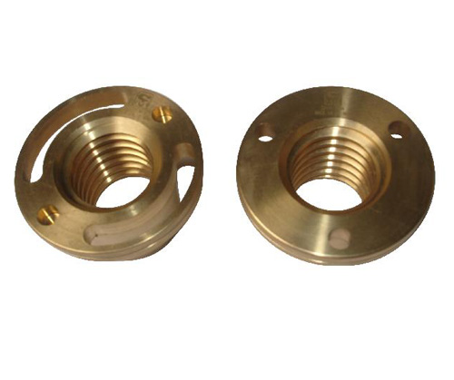 Lock Nut for Lead Screw